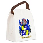 Grisanti Canvas Lunch Bag