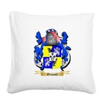 Grisanti Square Canvas Pillow
