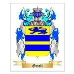 Grioli Small Poster