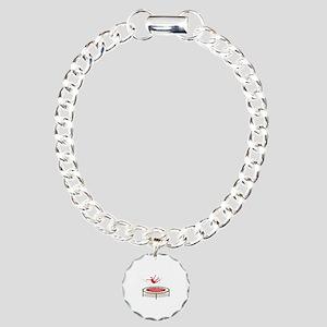 Trampoline Bracelet