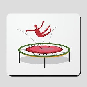 Trampoline Mousepad