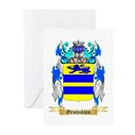 Grishukhin Greeting Cards (Pk of 10)