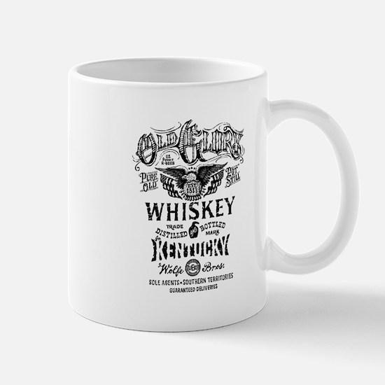 whiskey,whisky, booze, beer, kentucky, merica Mugs