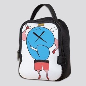 Champ Neoprene Lunch Bag