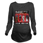 Hectic Hudson - Live Life With A Dog Long Sleeve M