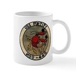 USS FORTIFY Mug