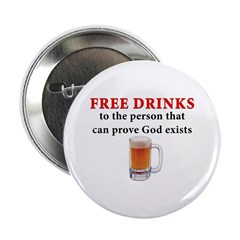 Free Drinks Button