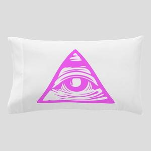 Pink Pillow Case
