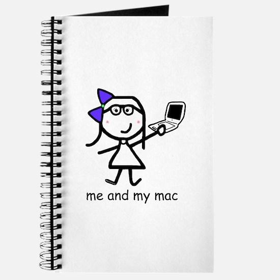 Girl & Mac Journal