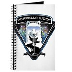 Acapella WOOF Journal