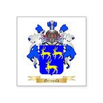 Grinvald Square Sticker 3
