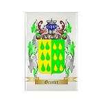 Grinter Rectangle Magnet (100 pack)