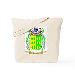 Grinter Tote Bag