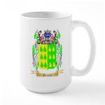 Grinter Large Mug