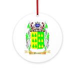 Grinter Ornament (Round)
