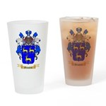 Grinstein Drinking Glass