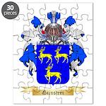 Grinstein Puzzle