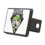 HipHop WOOF Hitch Cover