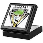 HipHop WOOF Keepsake Box