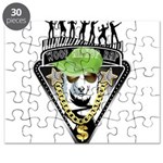 HipHop WOOF Puzzle