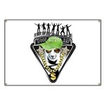HipHop WOOF Banner