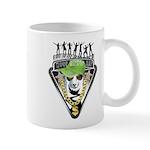 HipHop WOOF Mugs