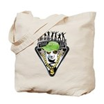 HipHop WOOF Tote Bag