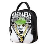 HipHop WOOF Neoprene Lunch Bag