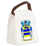 Grinishin Canvas Lunch Bag