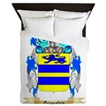 Grinishin Queen Duvet