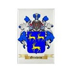Grinheim Rectangle Magnet (100 pack)