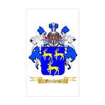 Grinheim Sticker (Rectangle)