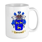 Gringrass Large Mug