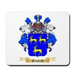 Grinfield Mousepad