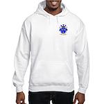 Grinfeld Hooded Sweatshirt