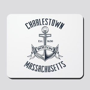 Charlestown, Boston MA Mousepad