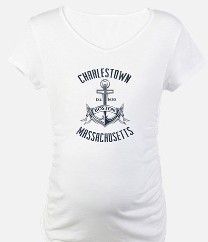 Charlestown, Boston MA Shirt