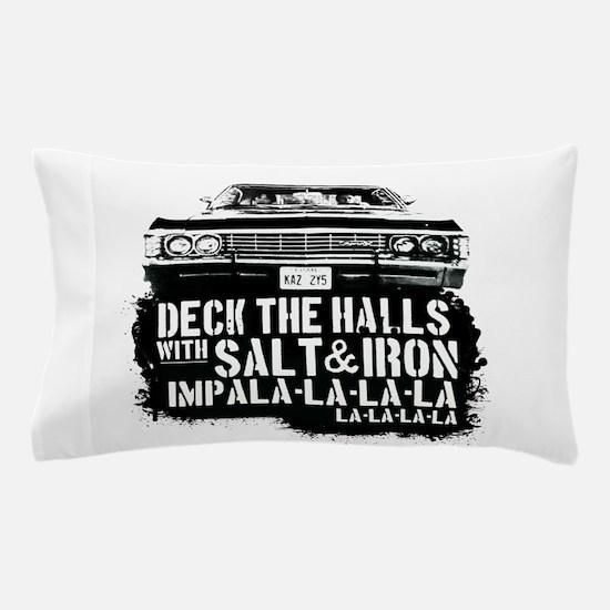 Supernatural Christmas T-Shirt (Deck t Pillow Case