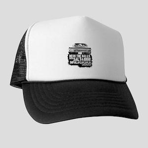 Supernatural Christmas T-Shirt (Deck t Trucker Hat