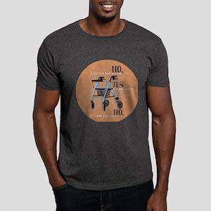 NYN Dark T-Shirt