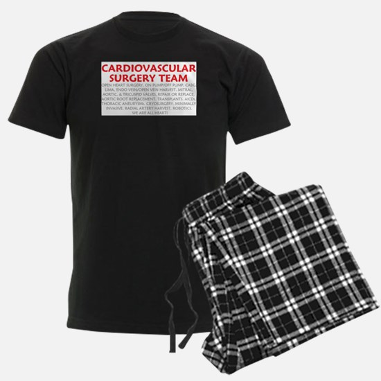 CVS TEAM.jpg Pajamas
