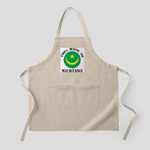 Made In Mauritania BBQ Apron