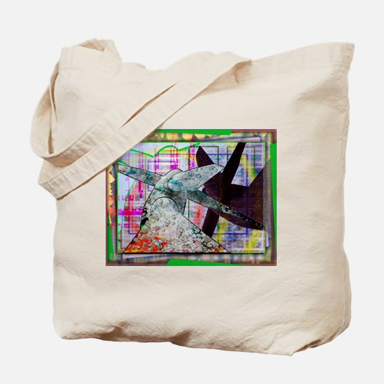 windpower.jpg Tote Bag