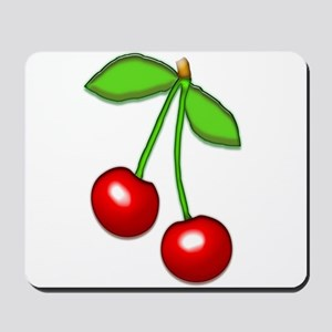 Cherry Delight Mousepad