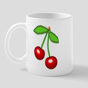 Cherry Delight Mug