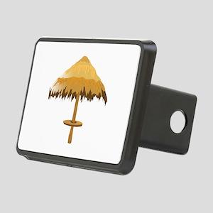 Tiki Umbrella Hitch Cover