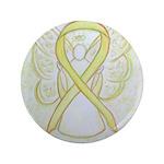 Yellow Ribbon Angel 3.5