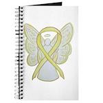 Yellow Ribbon Angel Journal
