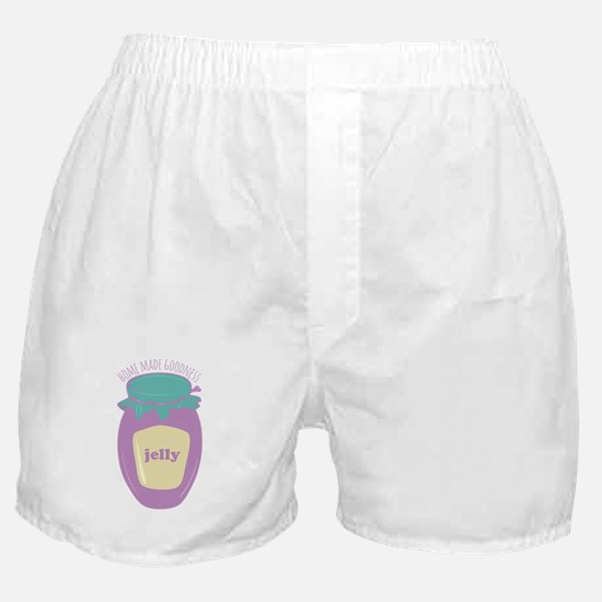 Home Made Goodness Boxer Shorts