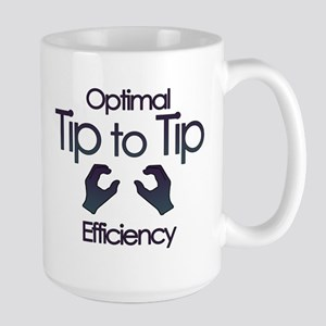 tip2tip Mugs